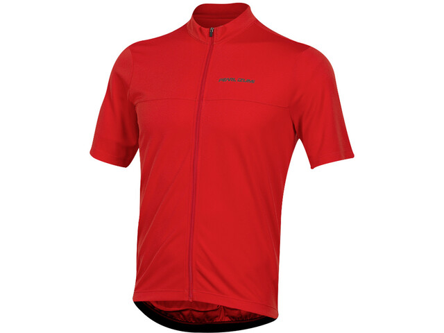 PEARL iZUMi Quest Jersey Herre torch red